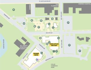 CAMPUS MAP Right click and save